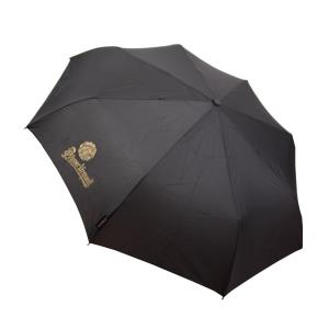Pilsner Urquell folding umbrella - black