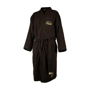 Kozel dressing gown, brown