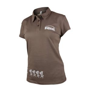 Women's Kozel polo shirt – We know beer S