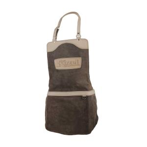 Kozel leather apron