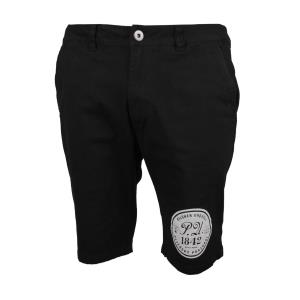 Men´s shorts Pilsner Urquell black