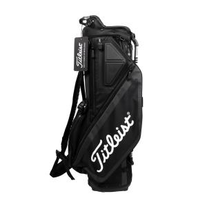 FootJoy golf bag for 5 golf clubs, black