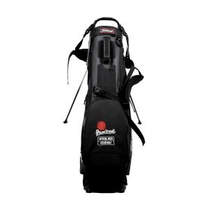 FootJoy golf bag for 4 golf clubs, black