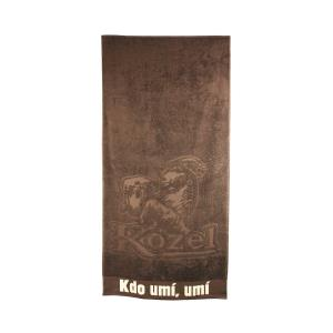 Bath towel Kozel