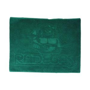 Radegast towel green