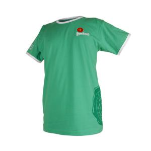 Men´s T-shirt Pilsner Urquell green 175 years