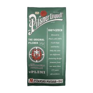 Quick-Drying Pilsner Urquell Towel