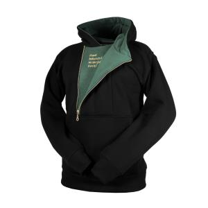Green & Black Men's Pilsner Urquell Sweatshirt