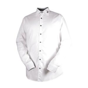 Men's White Pilsner Urquell Shirt