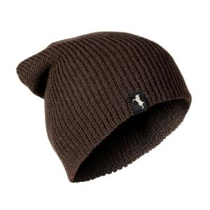 Brown Kozel Hat