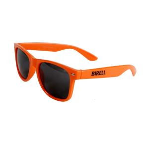 Birell Sonnenbrille orange