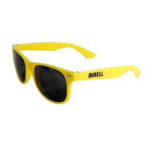 Birell Sunglasses Yellow