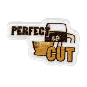 Nažehlovačka Kozel perfect cut