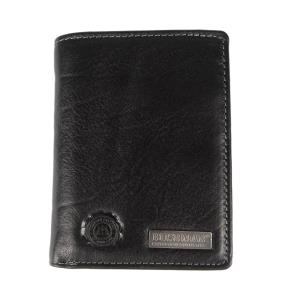 Pilsner Urquell Bushman leather wallet