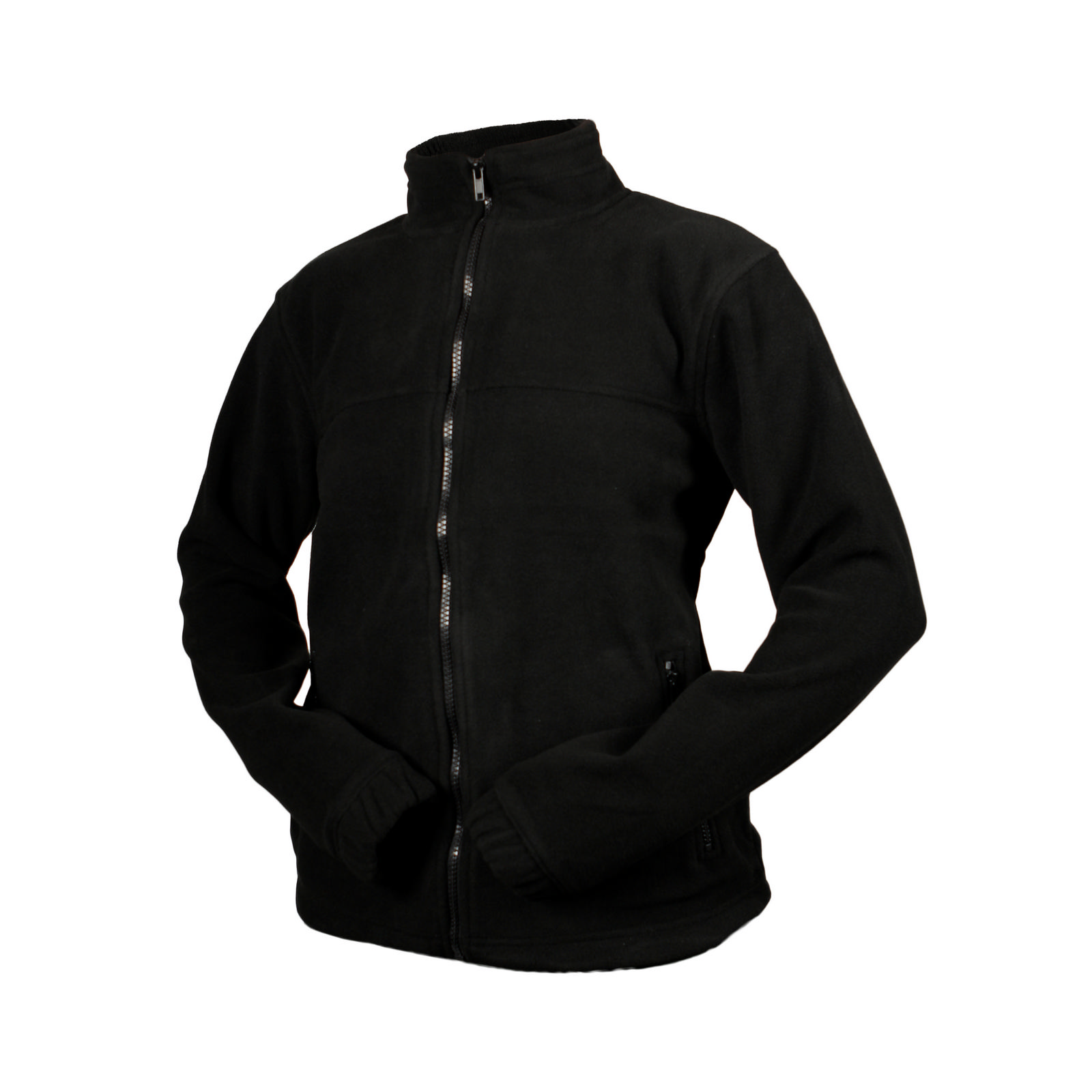 Women´s Radegast Zip Jumper