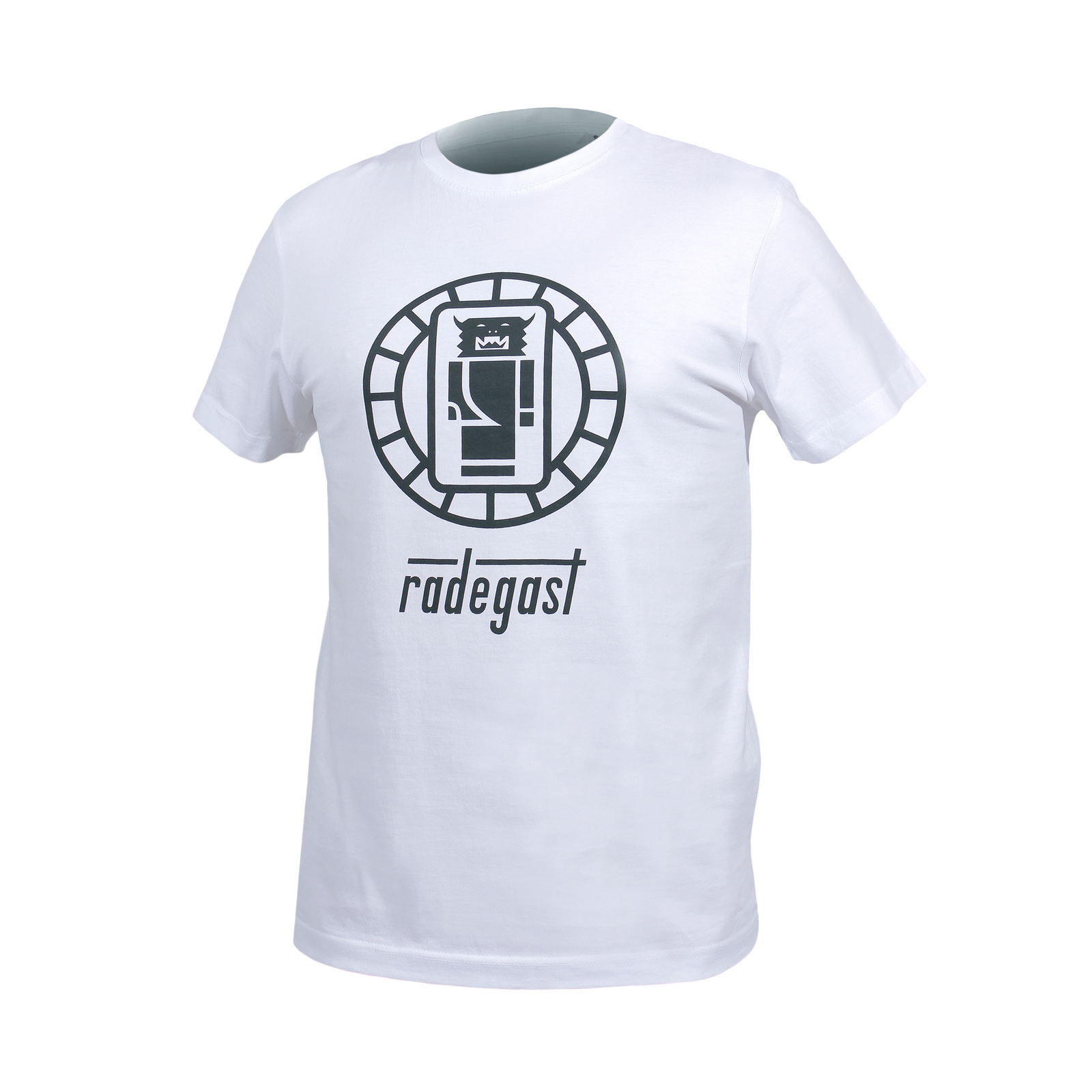 Men´s Radegast T-shirt white