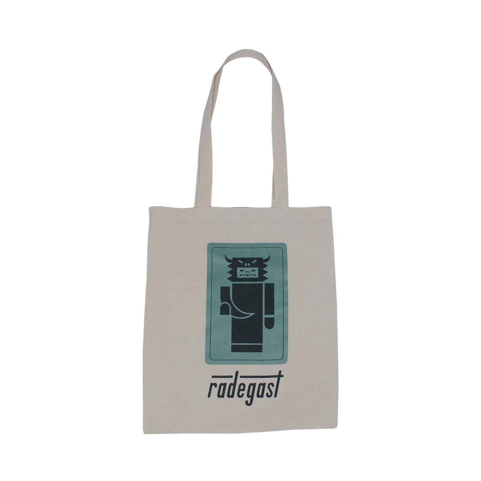Radegast cotton bag